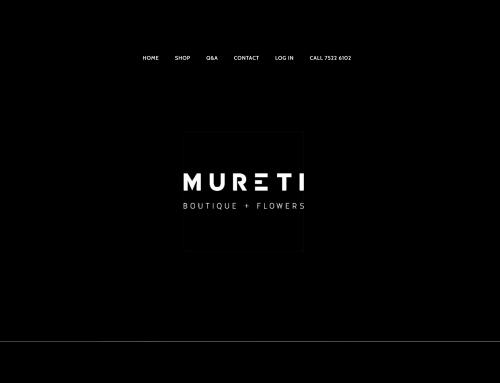 Mureti Boutique