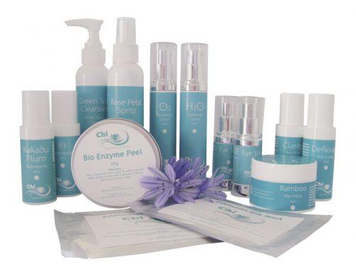 Chi Skin Care Range