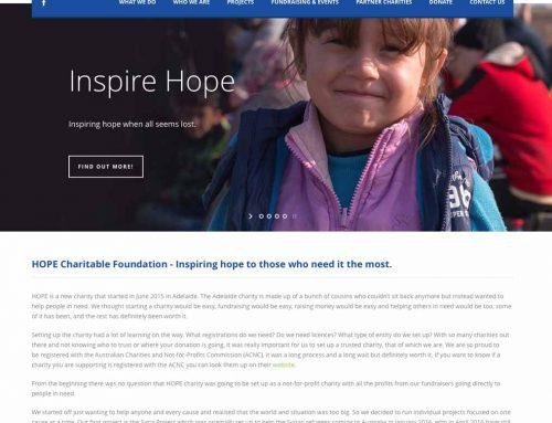 Hope Charitable Foundation